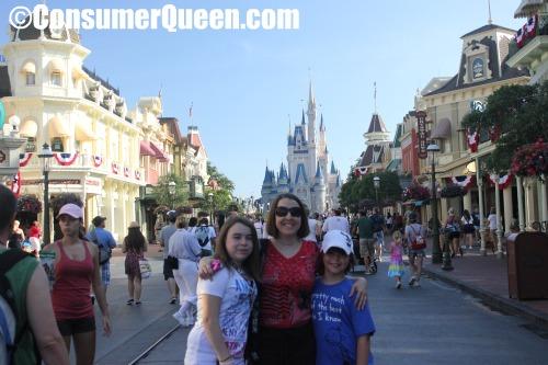 Money Saving Disney Tips in Orlando -save money on disney world