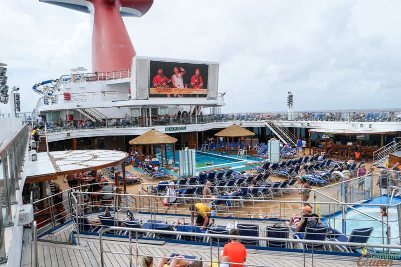 Carnival Sunshine Lido Deck (1 of 1)