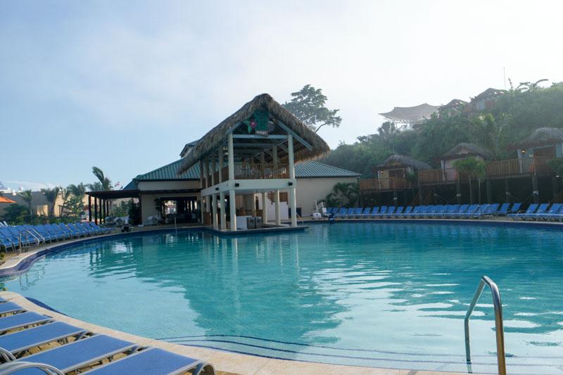 Amber Cove Pool
