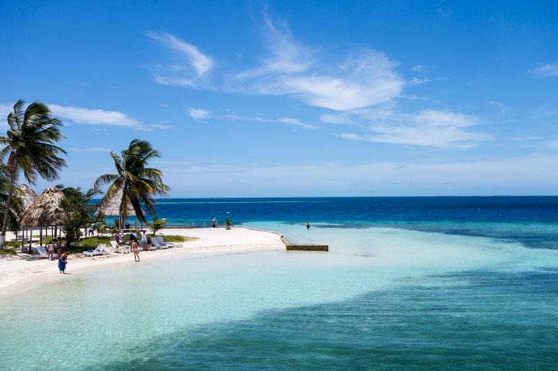 Beautiful Belize Beaches