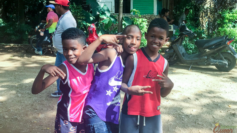 Dominican Kids (1 of 1)