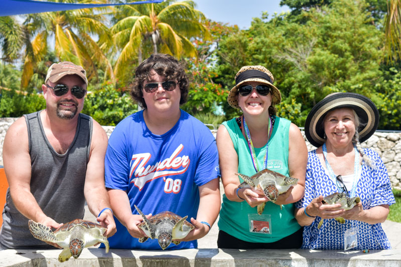 Group Photo turtles (1 of 1)