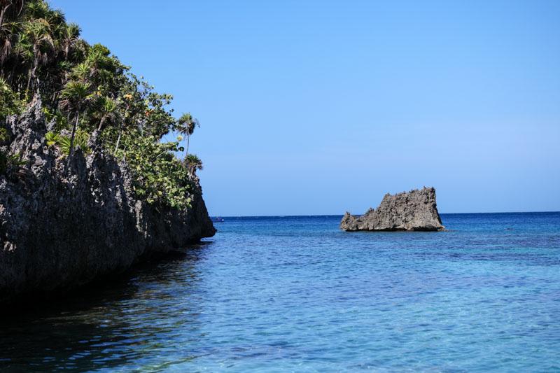 Roatan Island Waters