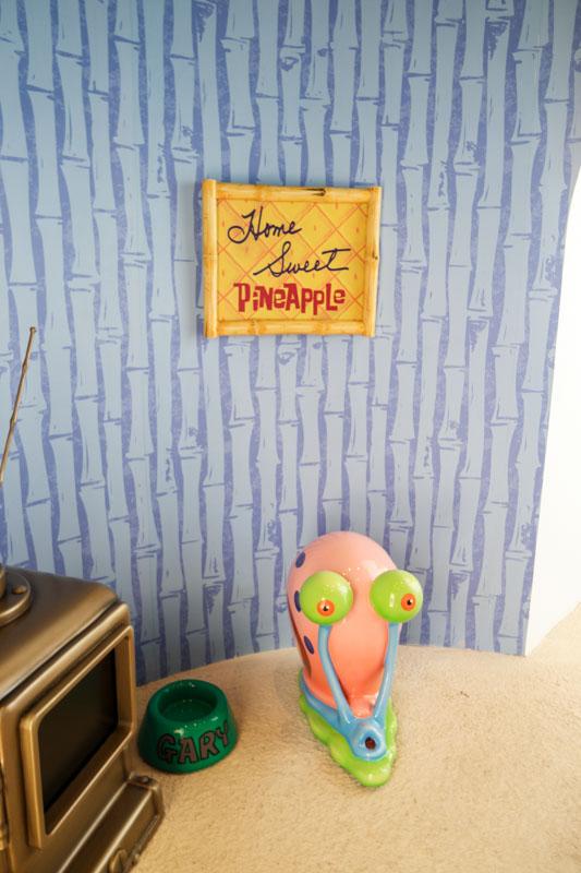 Sponge Bob Room (1 of 1)