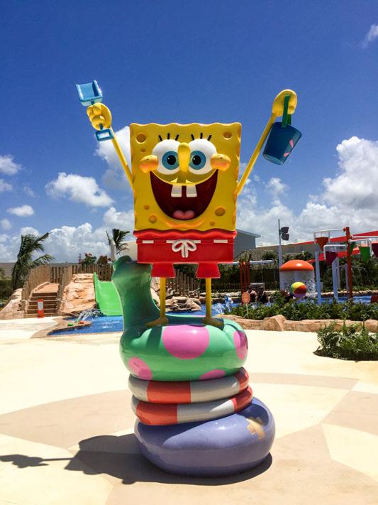 spongebob (1 of 1)