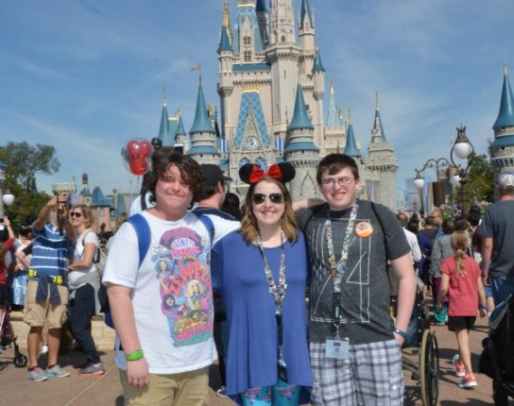 Disney Vacation Tips