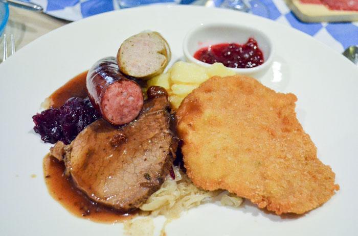 German Food (1 of 1)