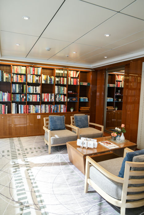 Viking Cruise Library (1 of 1)