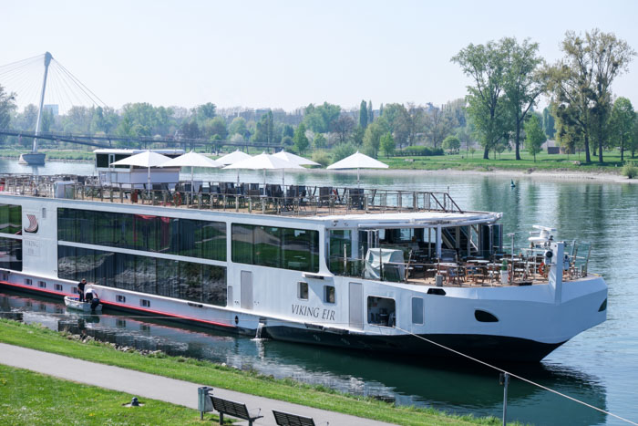 Touring the Rhine Getaway with Viking Cruise