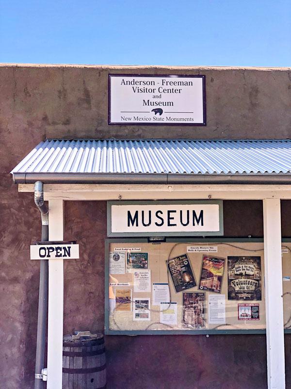 Anderson Freeman Museum