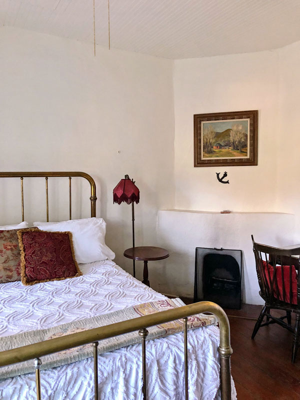 Wortley Hotel Rooms