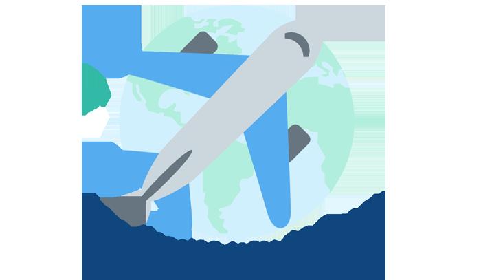 Roaming My Planet