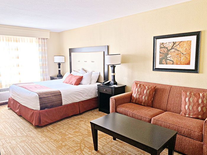 Welk Resorts Branson Room