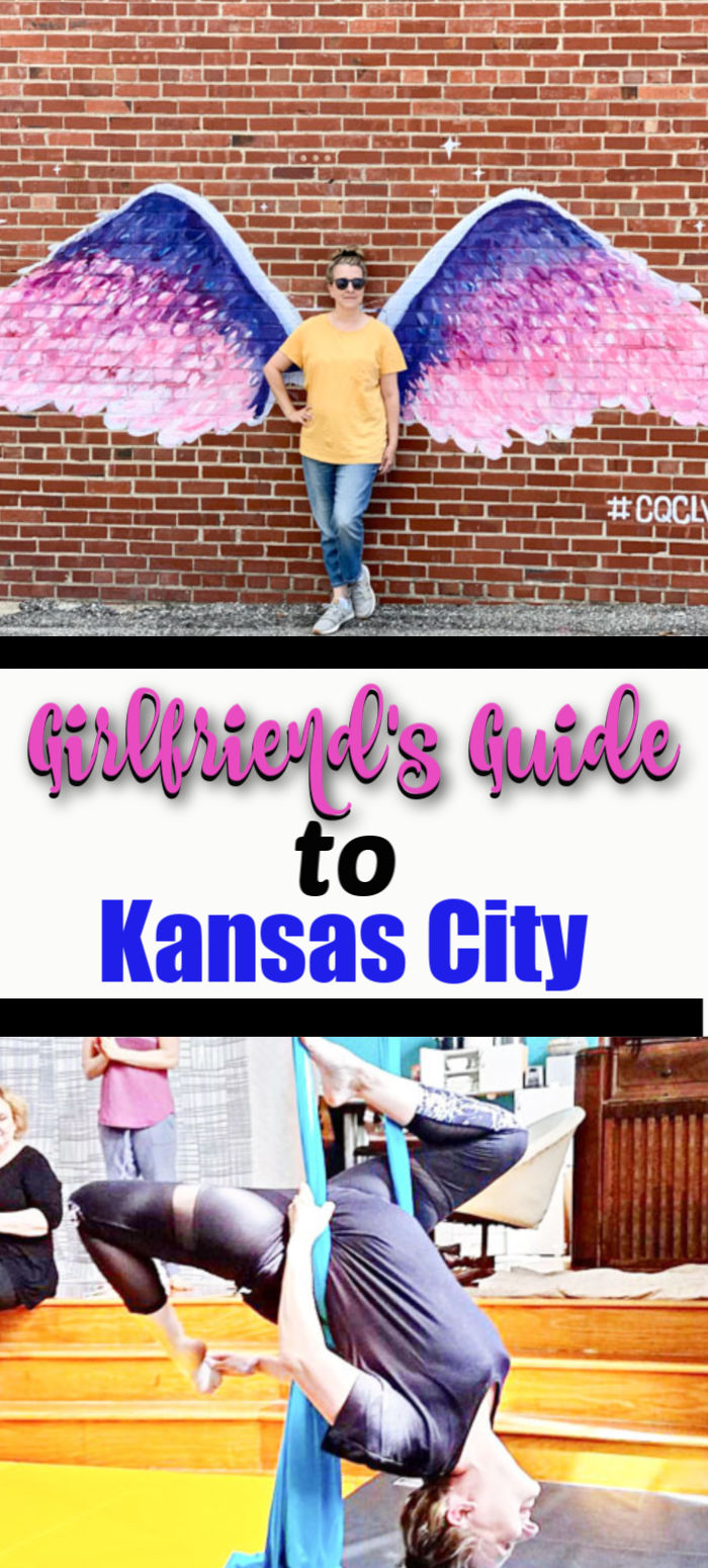 Girlfriends Guide to Kansas City