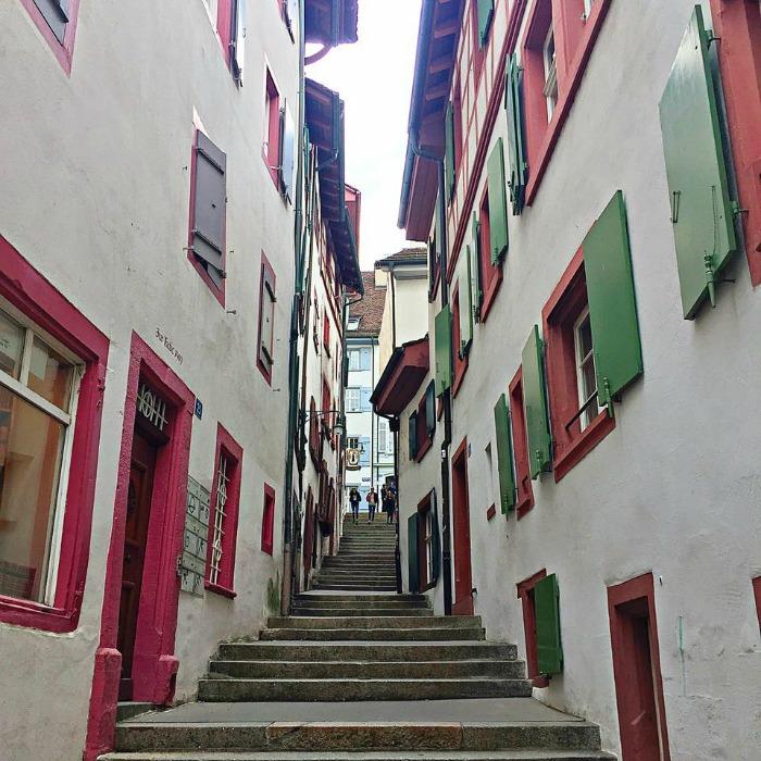 Basel Pathways