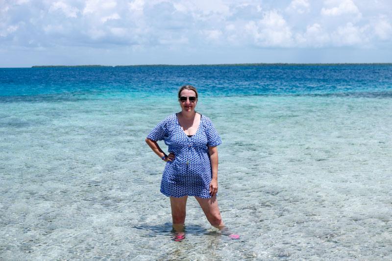 Belize Waters