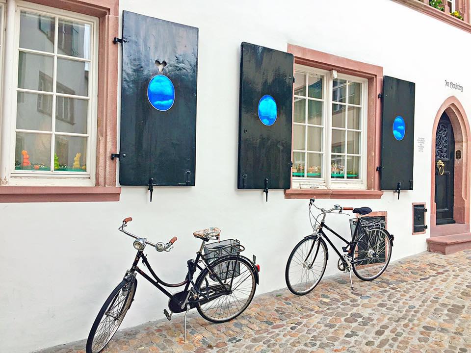 Basel Bicycles
