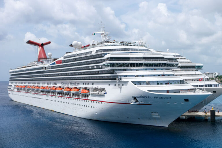 Travel the Western Caribbean with Carnival Cruise Line
