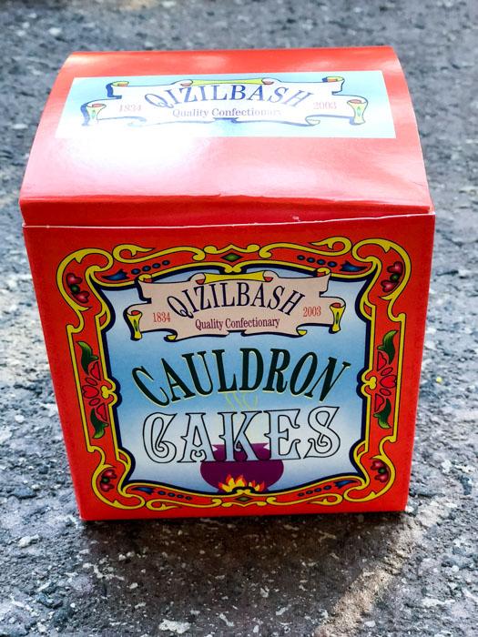 Cauldron Cakes (1 of 1)