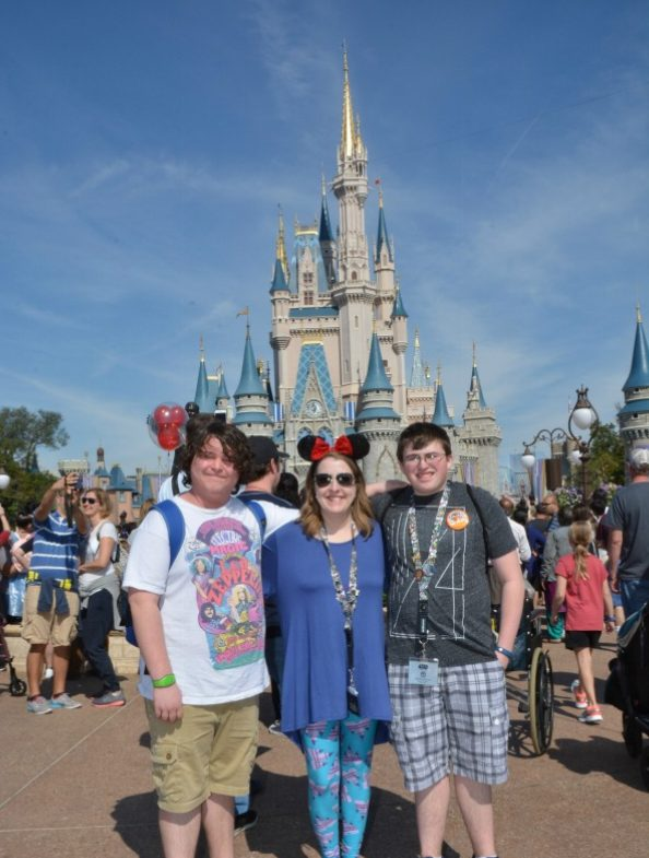 Florida Residents- Disney Summer Fun Ticket Now Available!