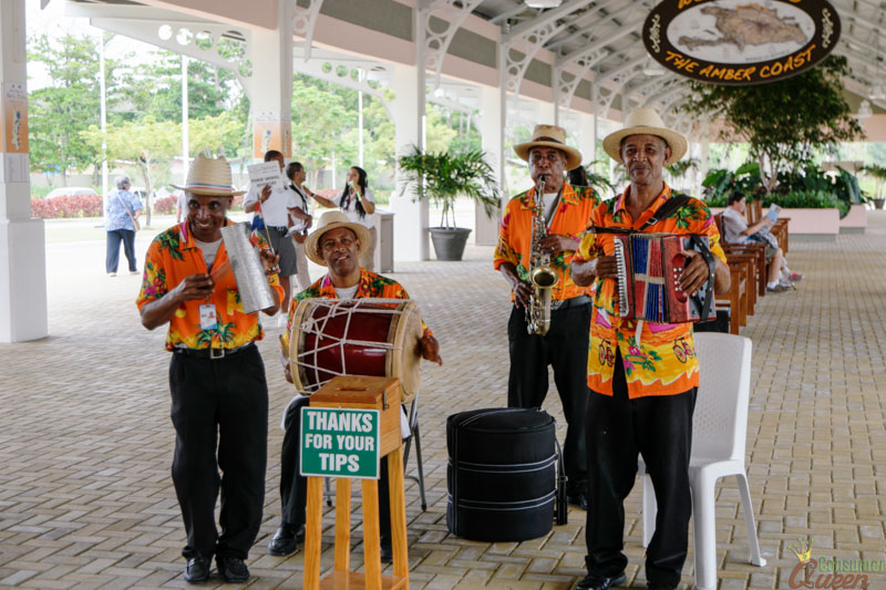Dominican Band (1 of 1)