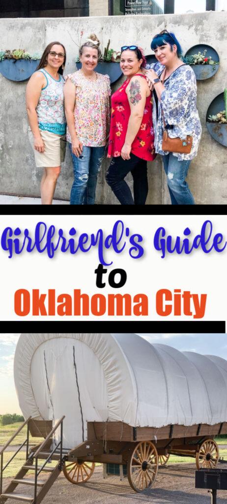 girlfriends guide to okc