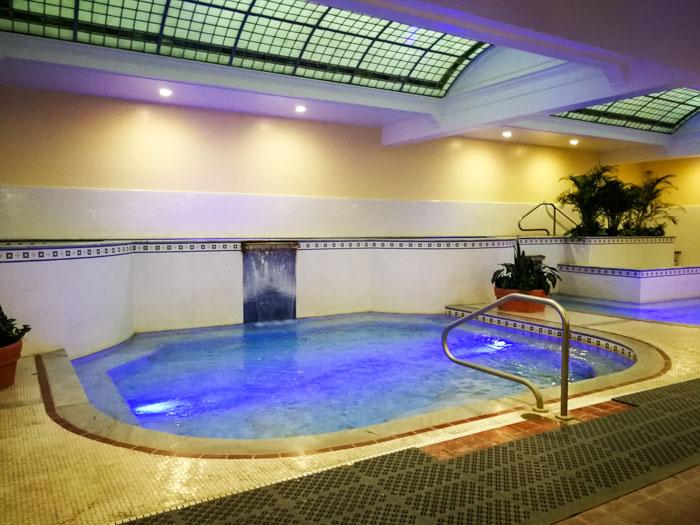 Hot Springs Bath House (1 of 1)