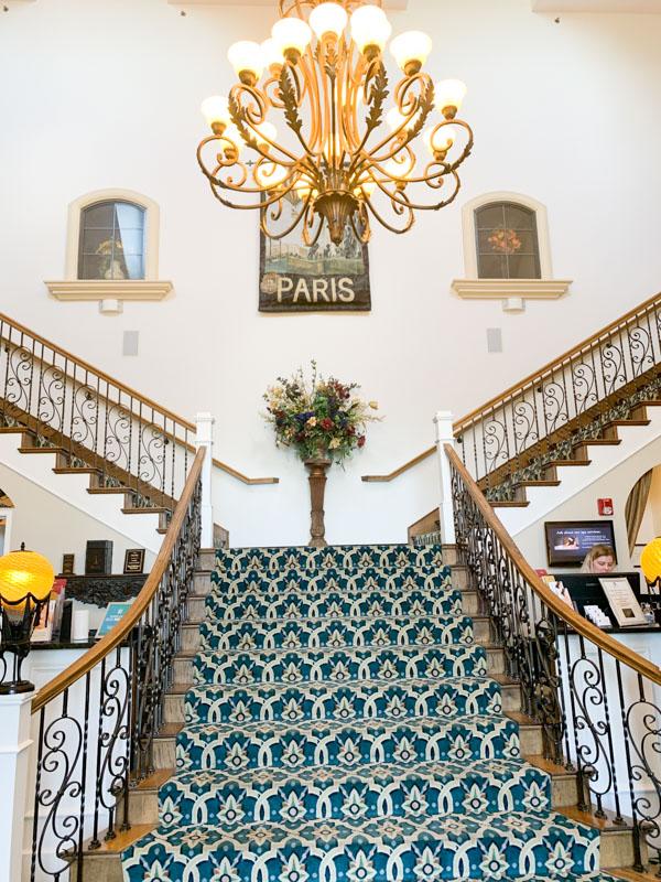 Château Avalon Hotel Kansas City
