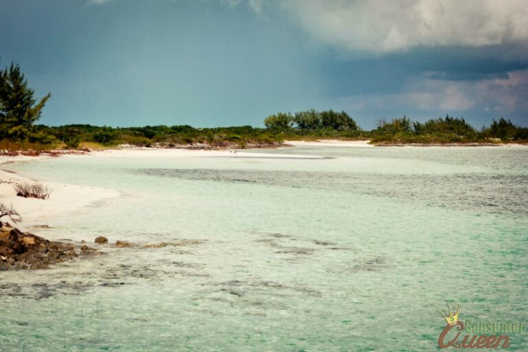 Turks and Caicos Vacation Tips