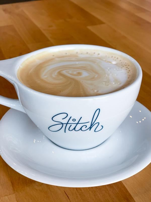 Latte - travel ok