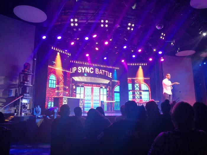 Lip Sync Battle Show