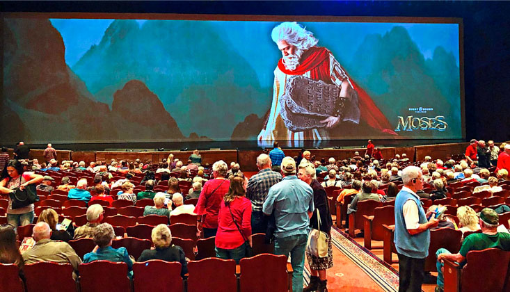 Moses Sight and Sound Theater (1 of 1)