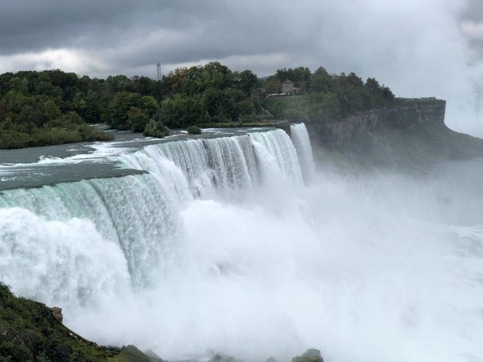 6 Reasons to Visit Niagara Falls New York