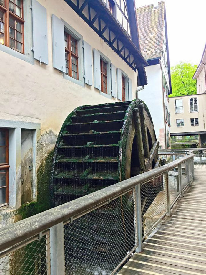 Old Paper Mill Museum
