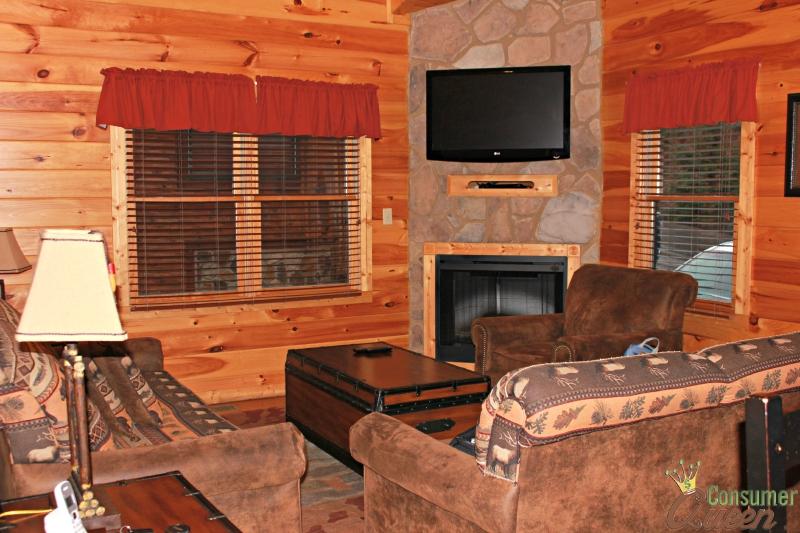 Parkview  Livingroom