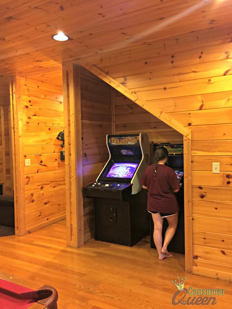 Parkview resort Arcade