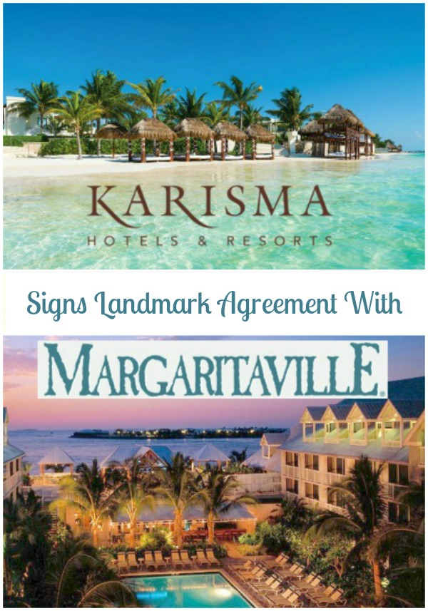 Escape to Paradise with Karisma Hotels & Resorts