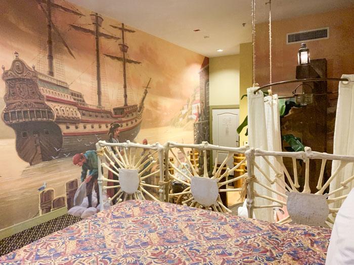 Pirates Cove Kansas City