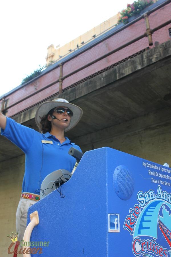 Visit San Antonio #CQSATrip