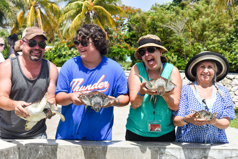 Ryan laughing turtles (1 of 1)