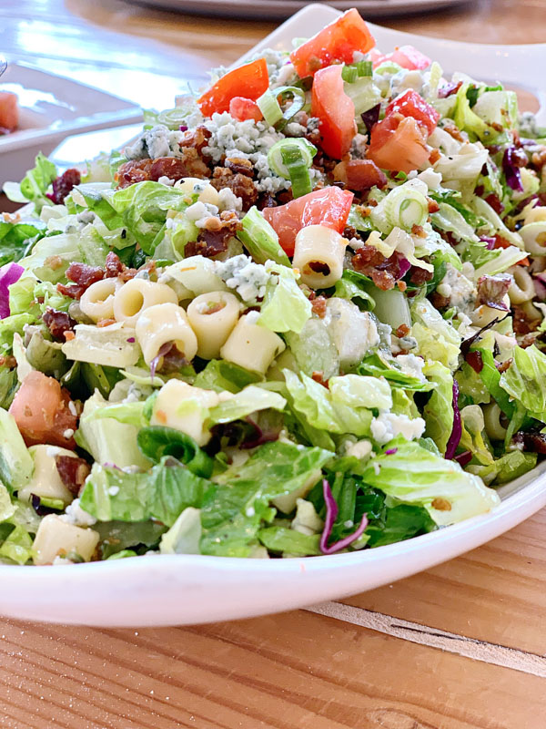 Salad Kansas City