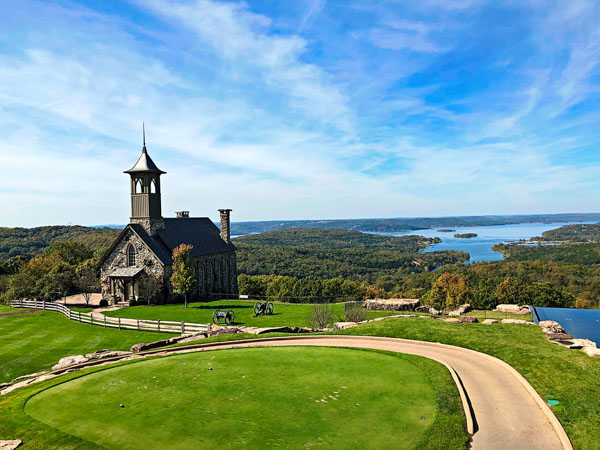 Barkcations: Dog Friendly Vacations in Branson