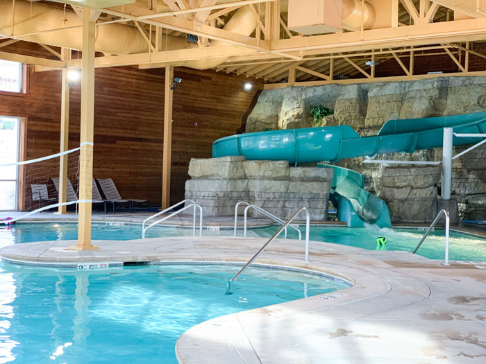 Welk Resort Splash A Torium