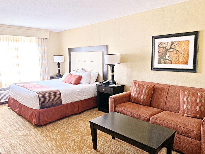 Welk Resorts Branson Room