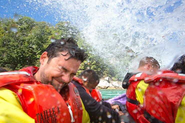 whirlpool jet tour splash