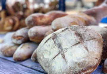 Farmers Market Bread