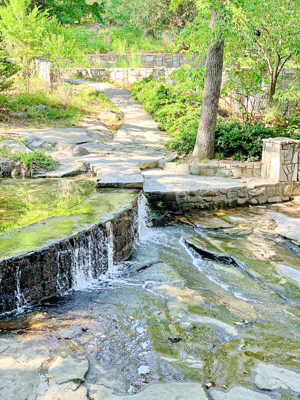 Grist Mill Water