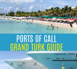 Grand Turk Travel Guide