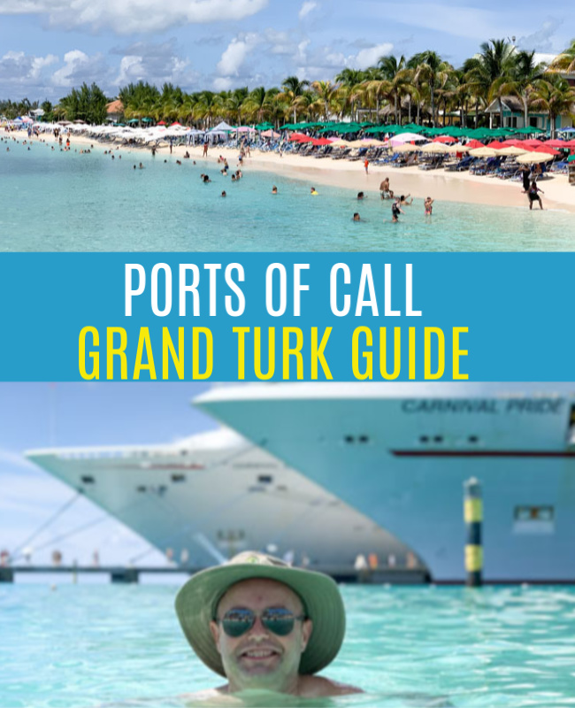 Ports of Call: Grand Turk Travel Guide