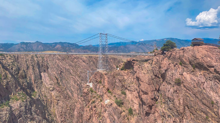 Tips for Visiting the Royal Gorge Bridge in Colorado